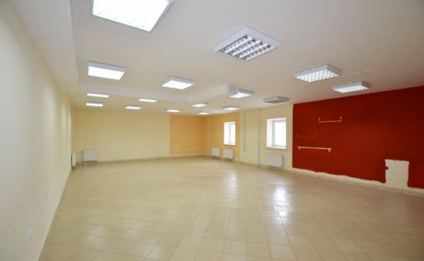 Продажа помещения 252кв.м. в центре Волоколамска